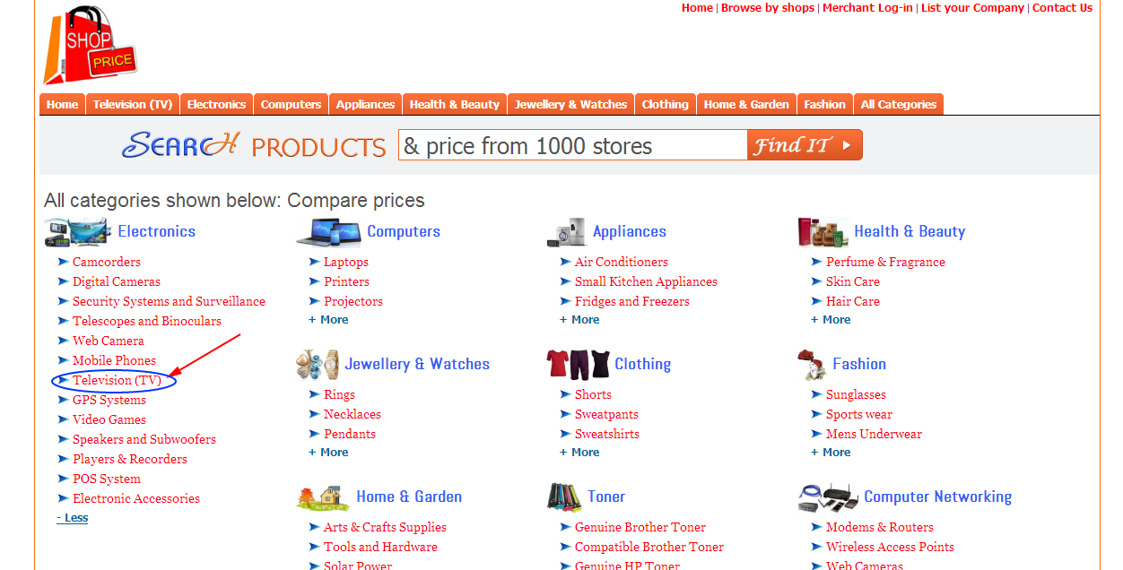 Aussie Shop How To Compare Prices Before You Buy Compare Price Best Price Laptop Monitors