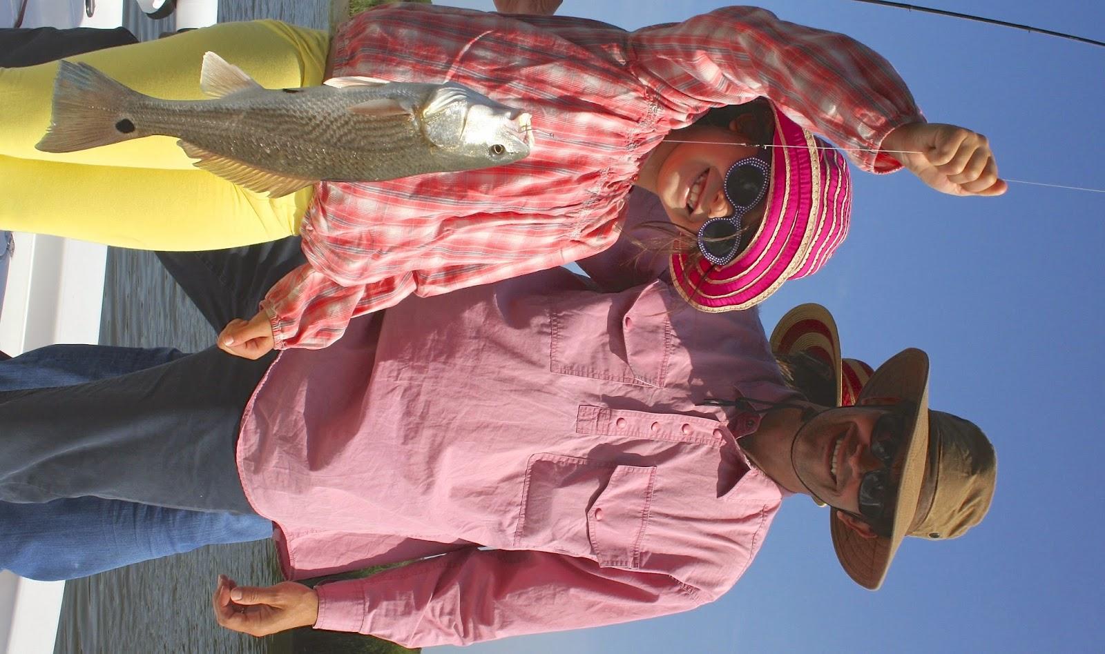 Affinity charters kiawah inshore and shark fishing charter for Kiawah island fishing