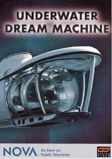 Underwater Dream Machine