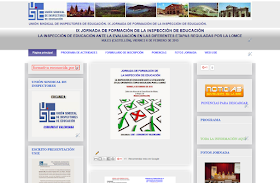 IX JORNADAS INSPECCIÓN NULES