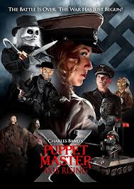 Download – Puppet Master X: Axis Rising – DVDRip AVI + RMVB Legendado