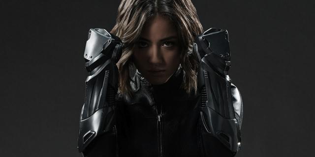 Hình ảnh phim Đặc Vụ S.H.I.E.L.D. Phần 4