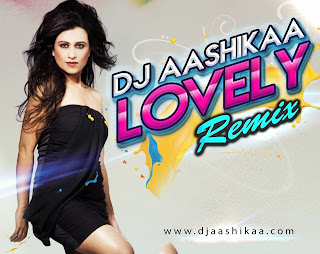 HAPPY NEW YEAR 2014 - LOVELY DJ AASHIKAA REMIX UNTAG