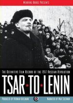 Tsar to Lenin 1937