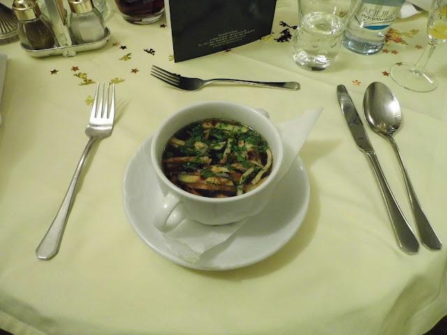 Konvice Restaurant & Cafe