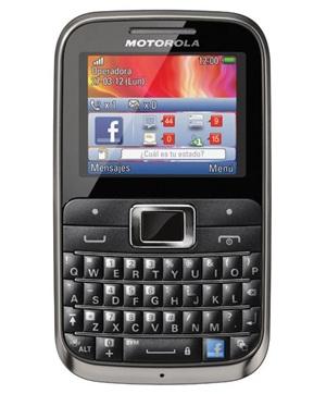 Motorola MOTOKEY Wifi (EX116)
