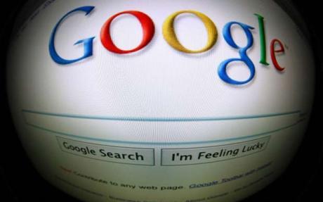 Investasi Aneh Google