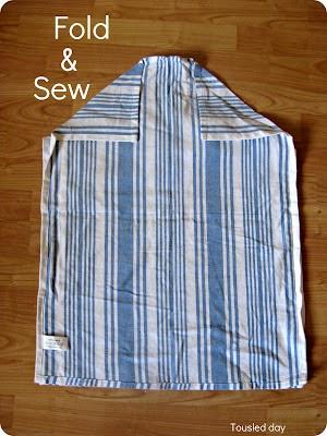 Как быстро и просто сшить блузку