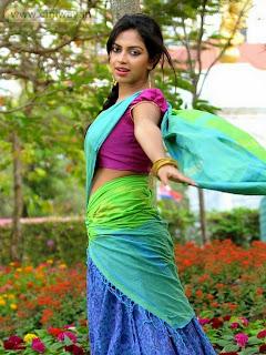 Amalapaul-Stills-in-Half-Saree