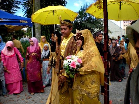 selamat pengantin baru jerung