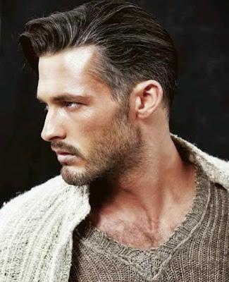 5 Gaya terbaru model rambut pria 2015