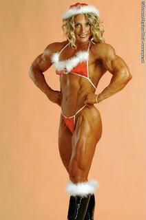 Dena Westerfield Christmas