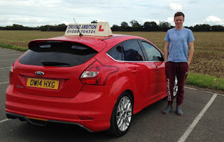 BANBURY UNDER 17 Driving Lessons