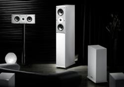 Wharfedale Onyx Series High-End Hi-Fi Loud-Speakers