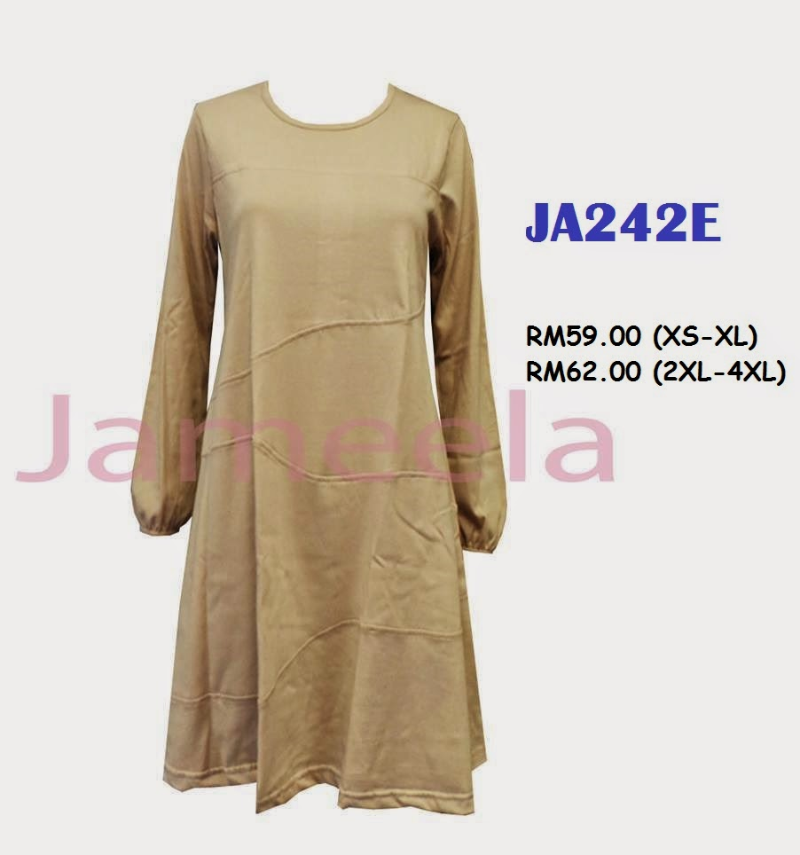 T-shirt-Muslimah-Jameela-JA242E