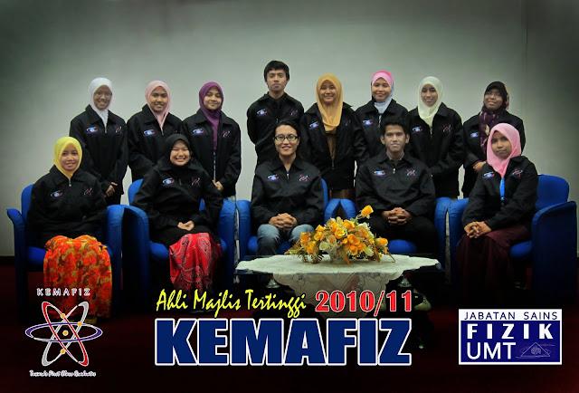 KEMAFIZ 2011/2012