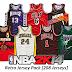 NBA 2K14 Retro Jerseys Mod Pack [200+ Jerseys]