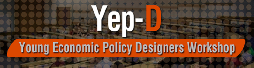 Young Economic Policy Designers 2016