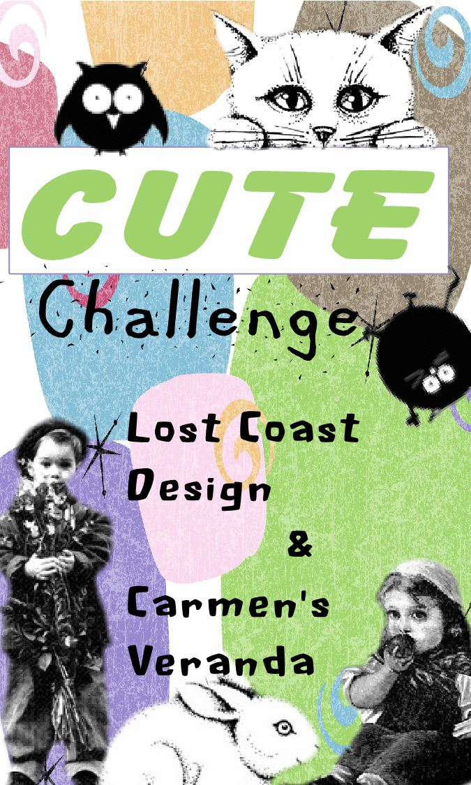 Cute Challenge