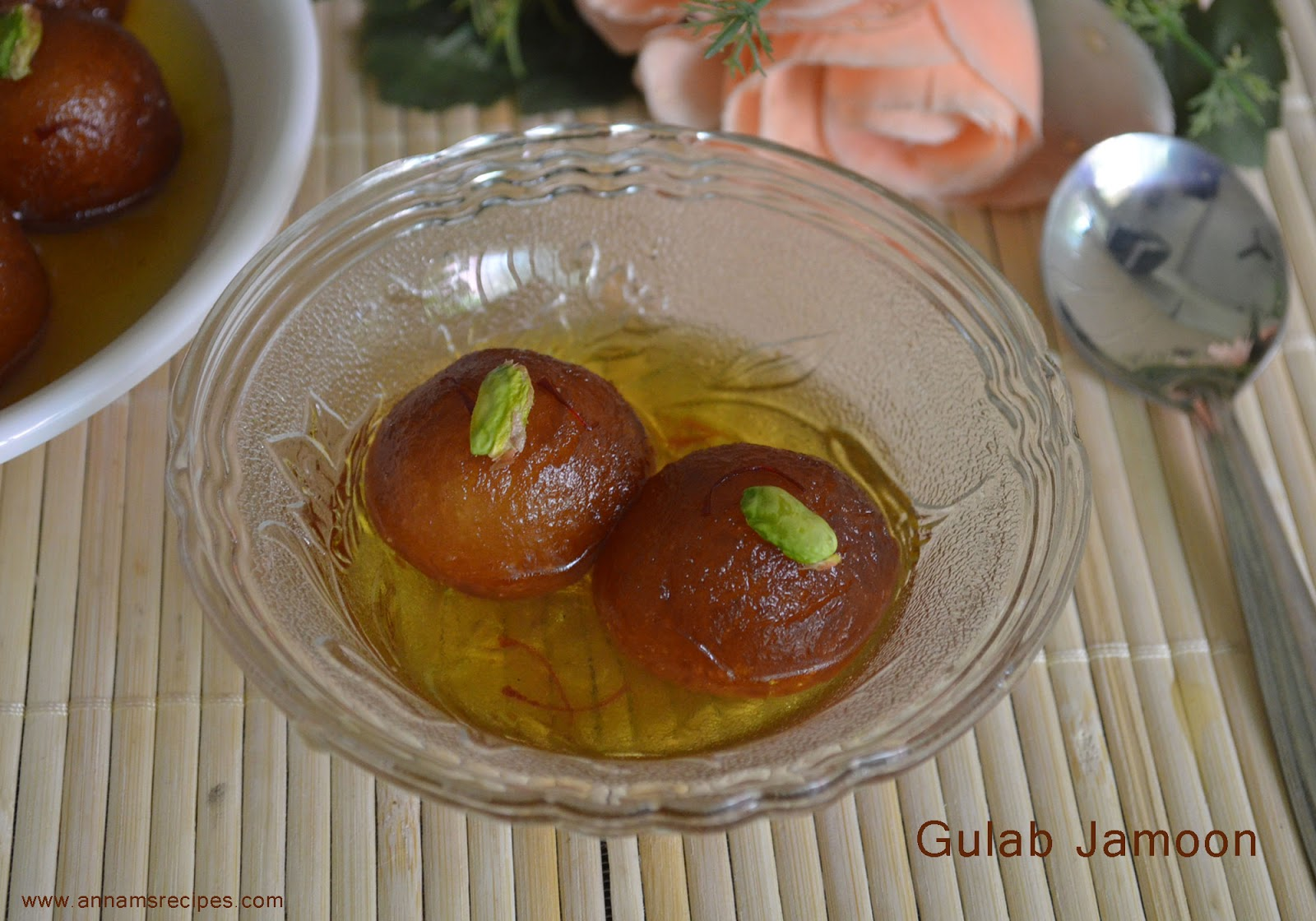how to make jamun at home