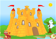 Me divierto en el Castillo