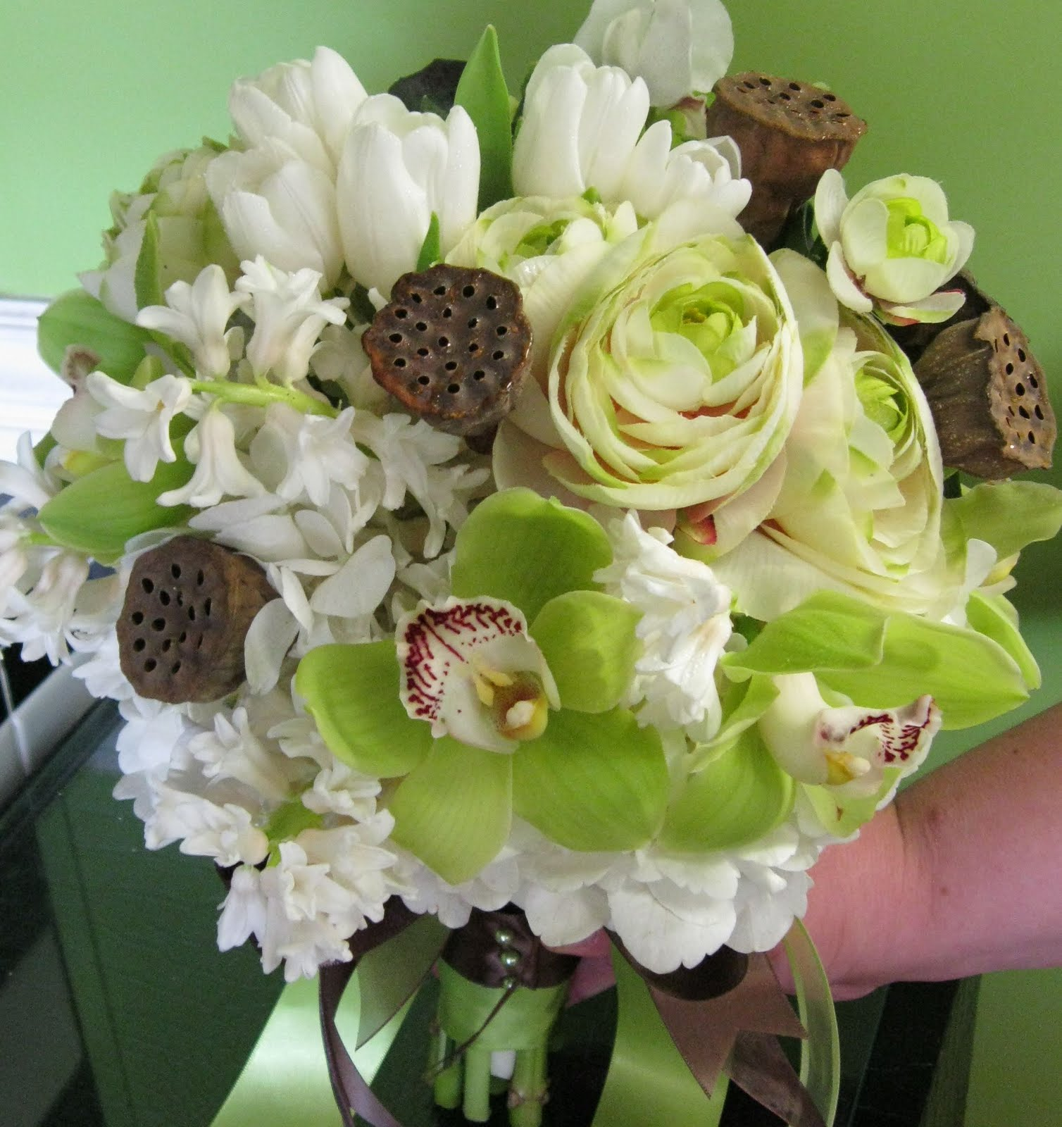 Arkansas Bride Features Shirleys Flowers Shirleys Flowers