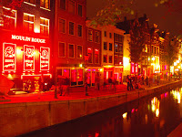 Amsterdam-red-light-district