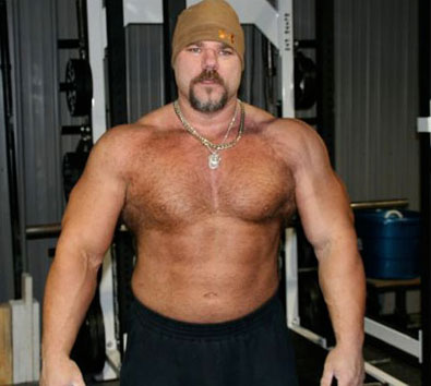 are most powerlifters on steroids