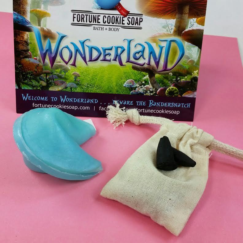 "Fortune Cookie Soap Box Spring 2015 ""Wonderland"" | Bits ..."