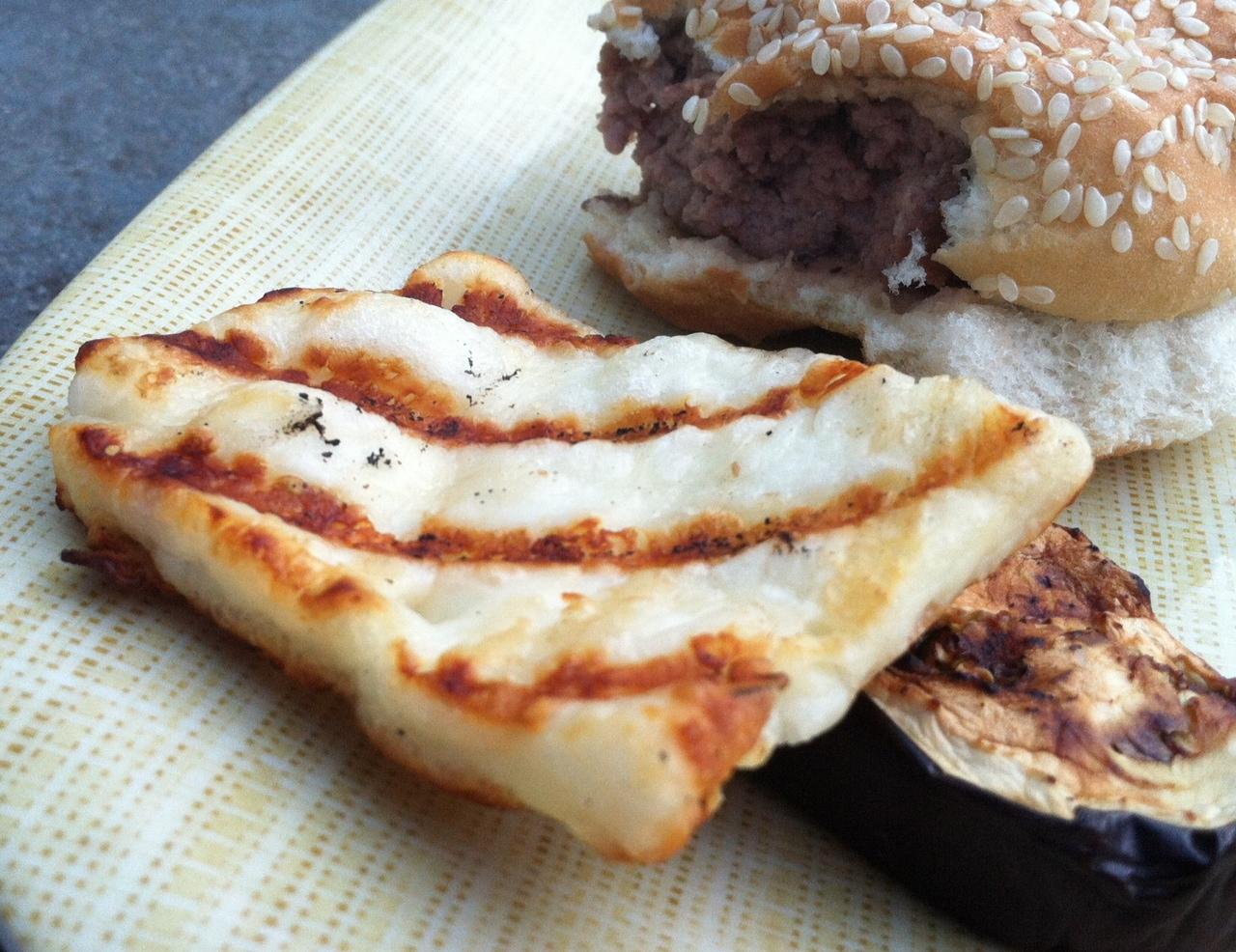 What's Good at Trader Joe's?: Trader Joe's Sliced Halloumi ...
