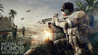 free download Medal Of Honor WarFighter