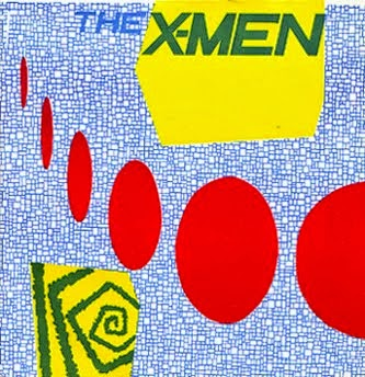 Take Me To...........THE X-MEN