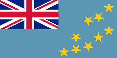 Download Tuvalu Flag Free