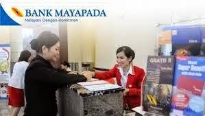 Karir Bank Mayapada 2015