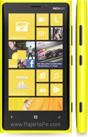 Spesifikasi Dan Harga HP Nokia Lumia 920