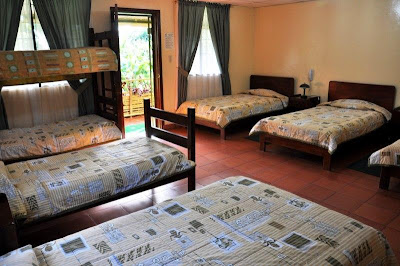Hostería Finca El Pigual - Directorio de hoteles hostales en Puyo Ecuador