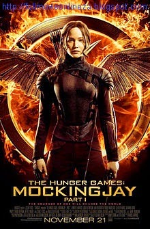 The Hunger Games Mockingjay Part 1 Movie 2014 Full Movie Watch