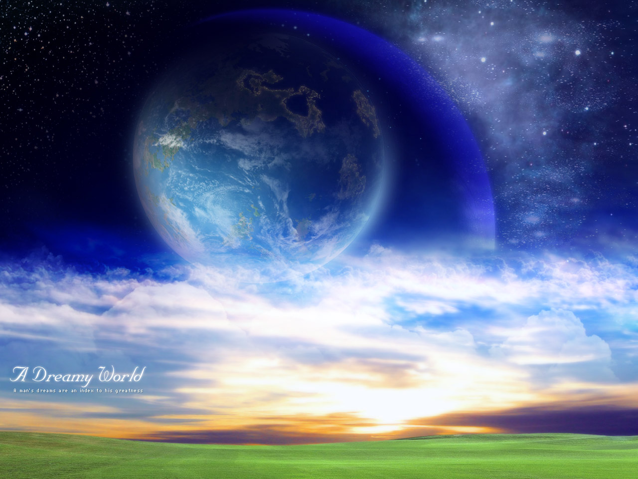 Dream World