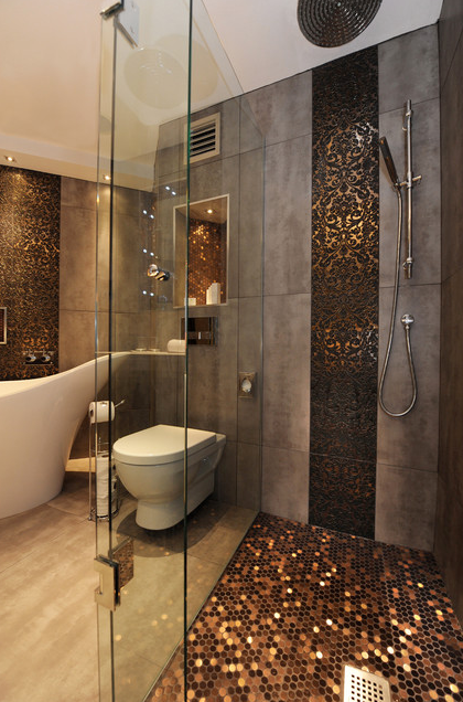 Bathroom Tiles Trends 2013 design the life you lovetiffany hanken design: bathroom tile