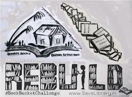 Rebuild Library , Rebuild Kerala