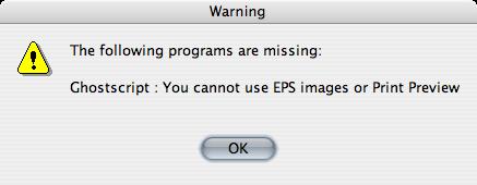 PPC Luddite: Scribus for PowerPC Macs