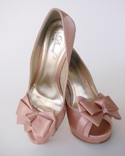 47e38607d Promoузугo De Sapatos De Noiva Rosa – Name
