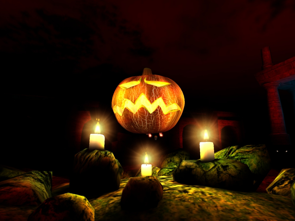 cool image galleries halloween desktop wallpaper page 4
