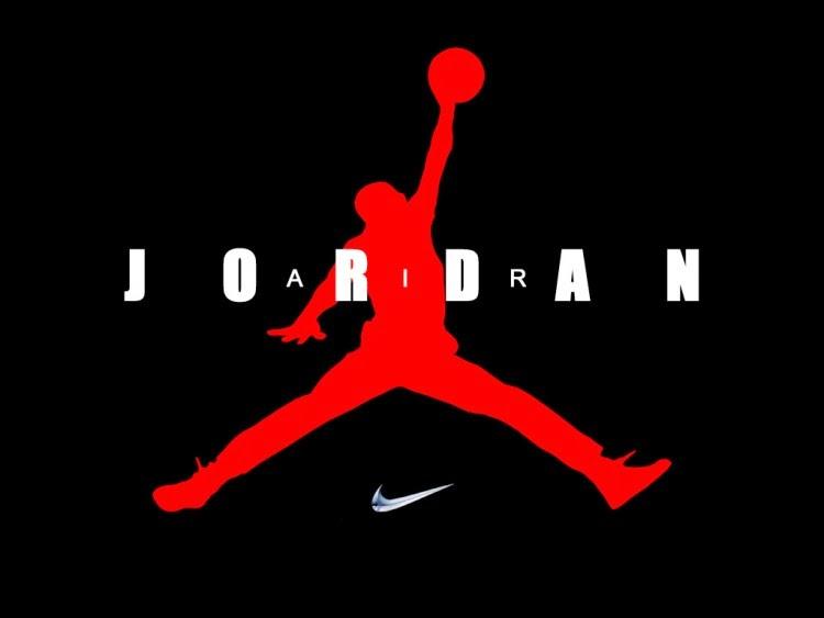 Jordan Sign On Shoe