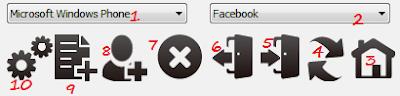 Aplikasi Facebook Terbaru 2015