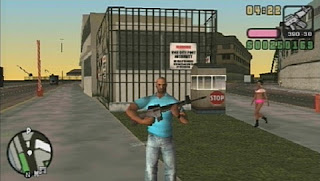Telecharger GTA Vice City