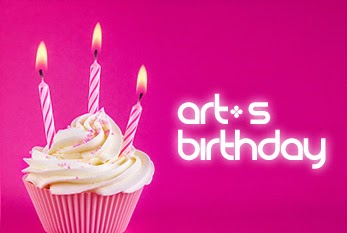 ART´S BIRTHDAY