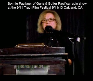 Bonnie Faulkner - Host of Guns & Butter