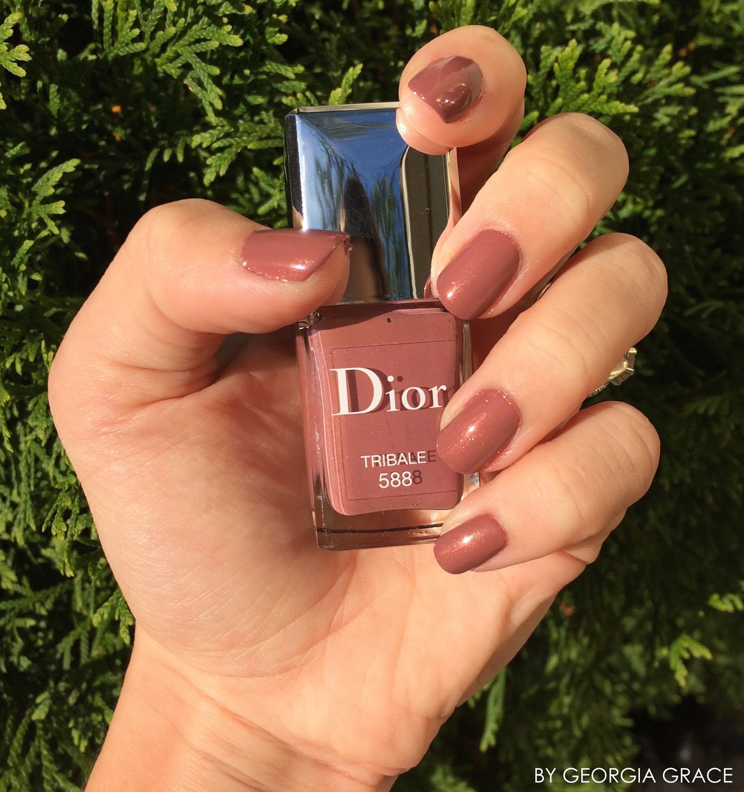 Dior Addict Limited Edition Nail Polish Swatches & Review | By ...