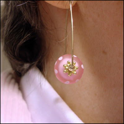 In The Pink ~ Wireworking Tutorial